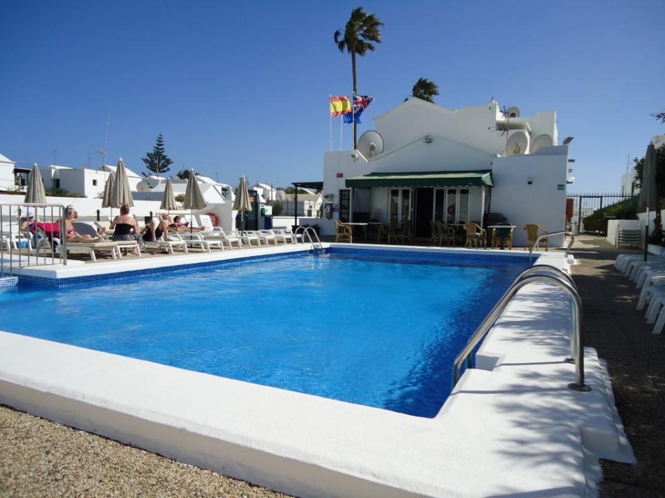 Club maritima rental apartment in puerto del carmen - Car rental puerto del carmen ...