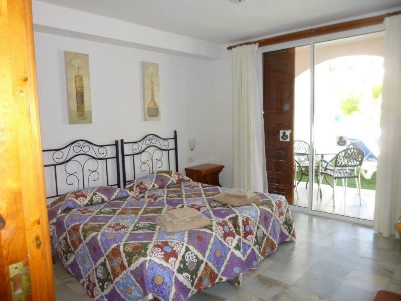 Studio Apartment Parque Santiago 3 parque santiago 3, rental villa in playa de las americas, tenerife