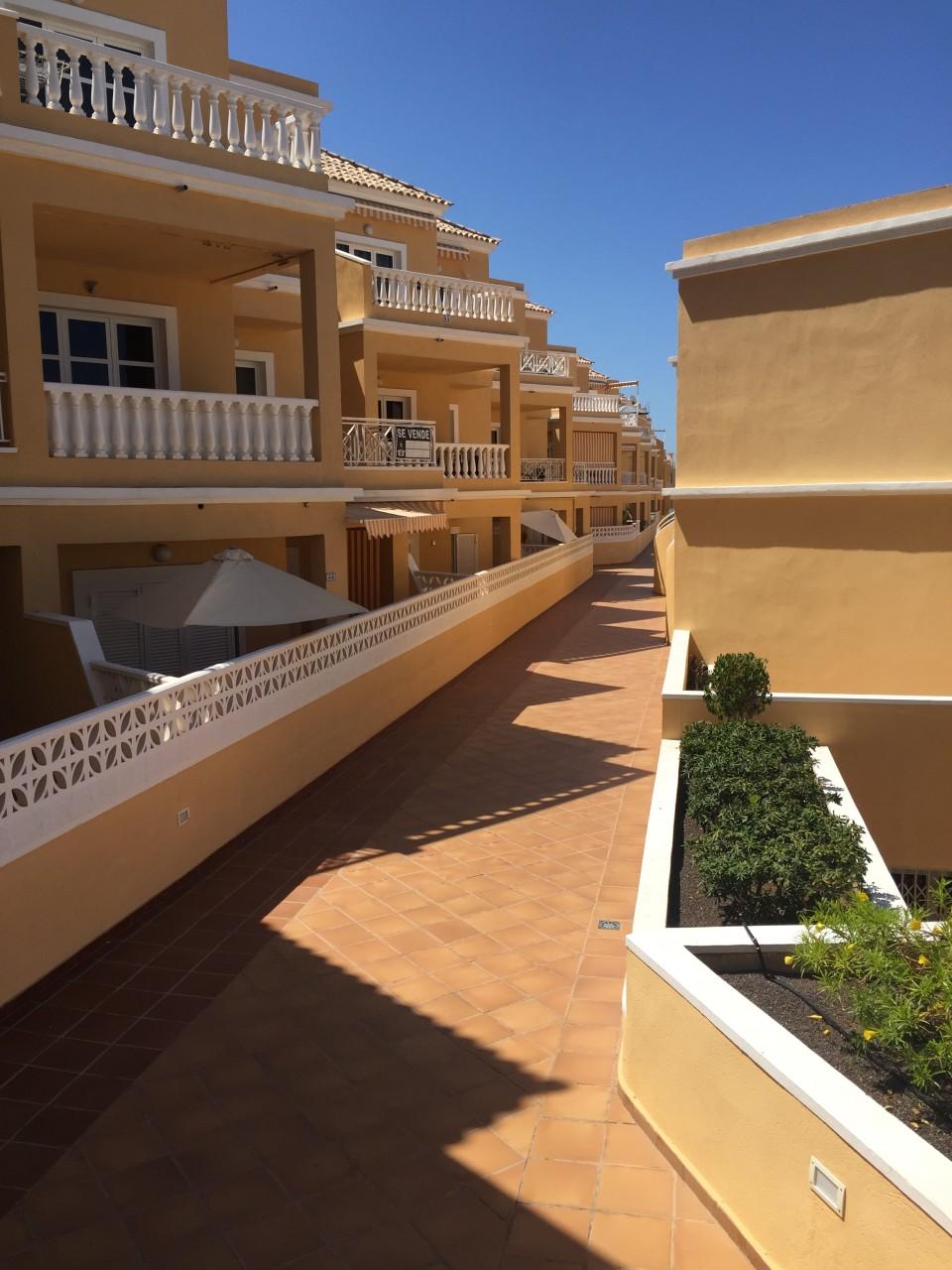 Benimar, rental Apartment in Playa Fanabe, Tenerife - ITS ...