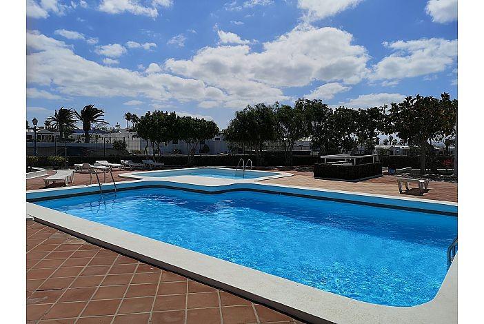Salmarina Bungalows, rental Apartment in Matagorda ...