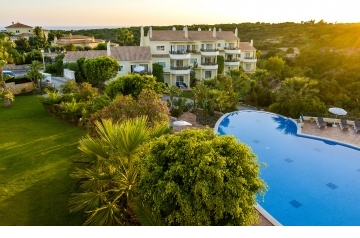 Presa de Moura - Apartments and Townhouses, Carvoeiro, Algarve