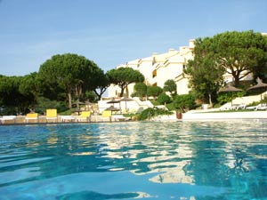 Jardin do Golfe Apartments, Vale Do Lobo, Algarve