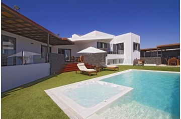 Villa Nena Lanzarote
