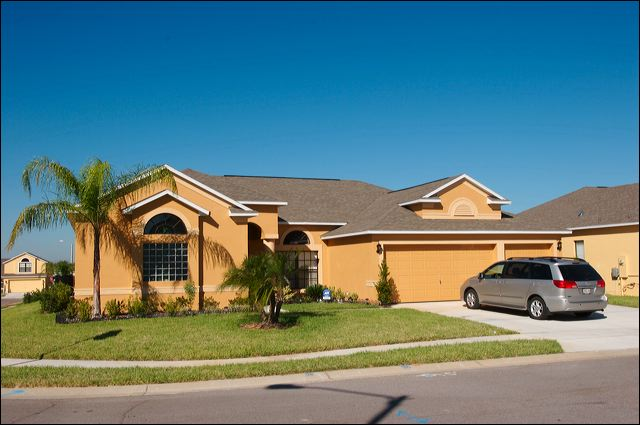 Superior Legacy Park Villas, Florida, USA