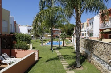 Old Village Prestige - 1-bed - ground floor, Vilamoura, Algarve