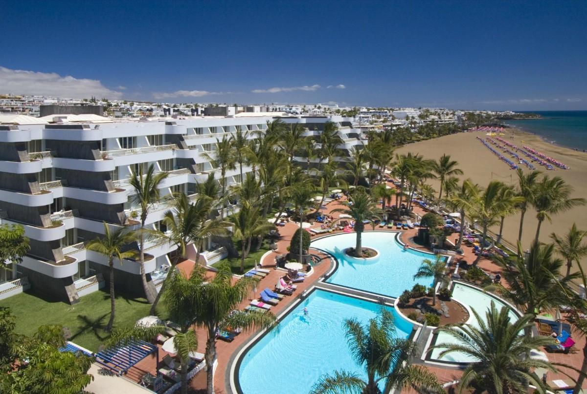 Star Hotels Puerto Del Carmen Lanzarote